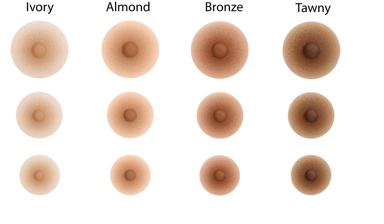Types Of Nipples Pictures 58